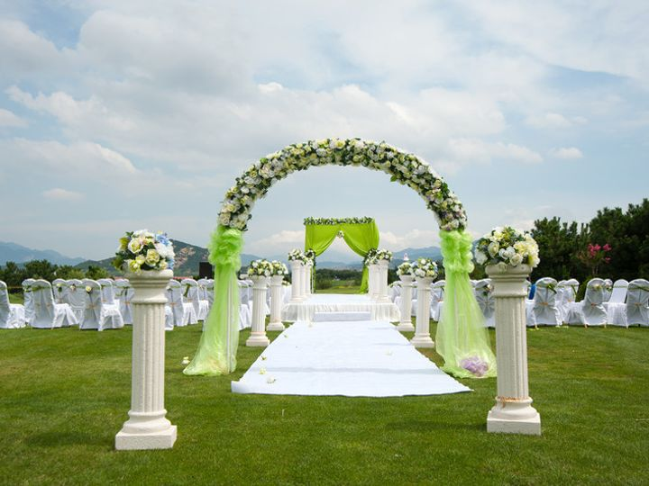 Tmx Adtr Open Air Arches Entry And Wedding 51 582950 Orlando, Florida wedding rental