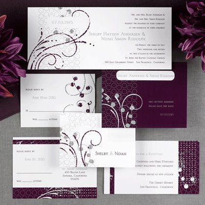 Tmx 1317332780727 BurstinviteEnsemblelr Lake Oswego wedding invitation