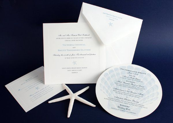 Tmx 1317333336727 8129863 Lake Oswego wedding invitation