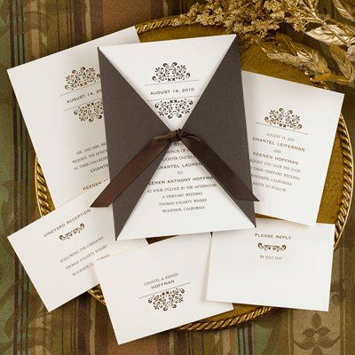 Tmx 1318111056656 CRN9694lr Lake Oswego wedding invitation