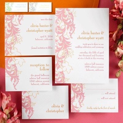 Tmx 1318111061203 CS42C7Alr Lake Oswego wedding invitation