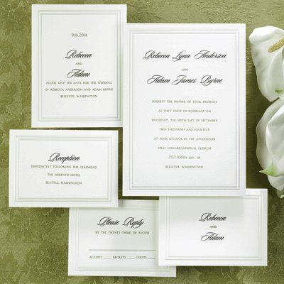 Tmx 1318111064718 CS7603VClr Lake Oswego wedding invitation