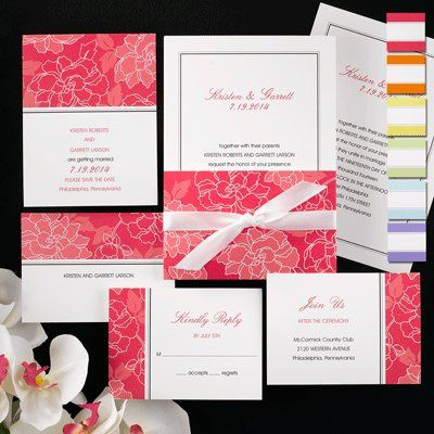 Tmx 1318111069093 CSN42C5Ulr Lake Oswego wedding invitation