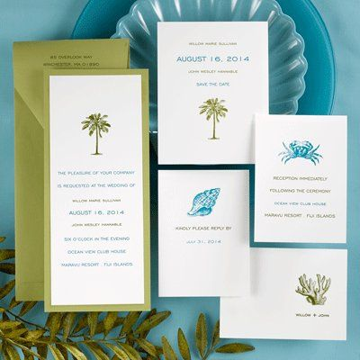 Tmx 1318111069625 CSN9586Clr Lake Oswego wedding invitation