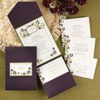 Tmx 1318111074546 FQN3069OLL25LS Lake Oswego wedding invitation