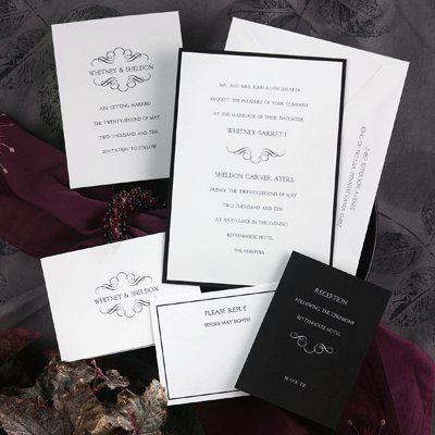 Tmx 1318111077125 N9288lr Lake Oswego wedding invitation