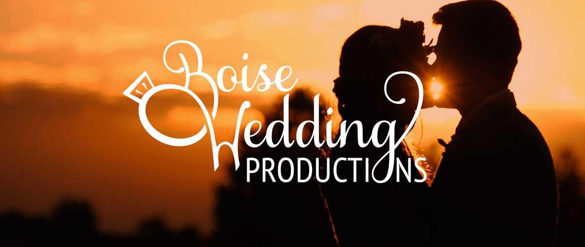 Boise Wedding Productions