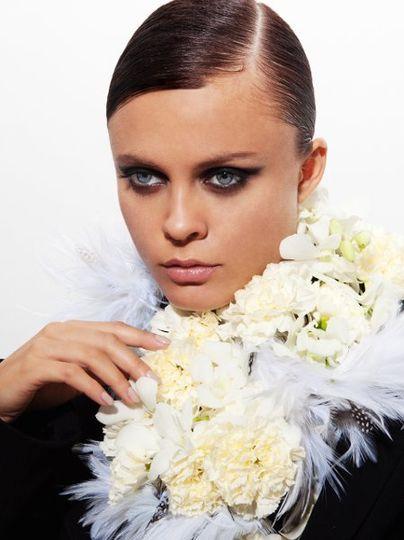 Makeup:Mina Dimakis-Lev