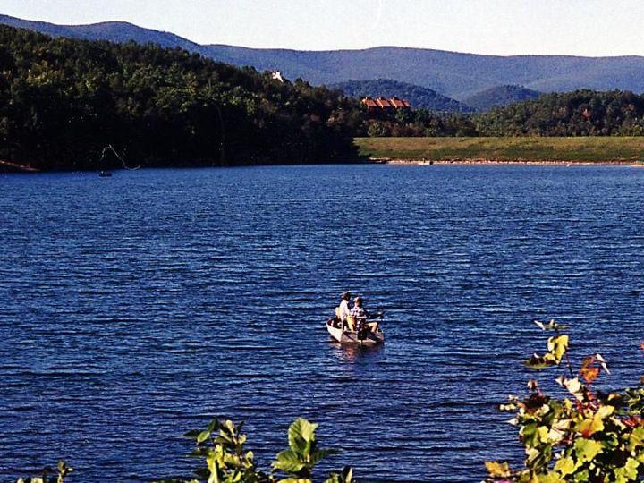 Tmx 1535806400 D8e381672a6646b0 1535806399 F53aa5243df02821 1535806397274 5 Boating On Lake 1 Basye, VA wedding venue