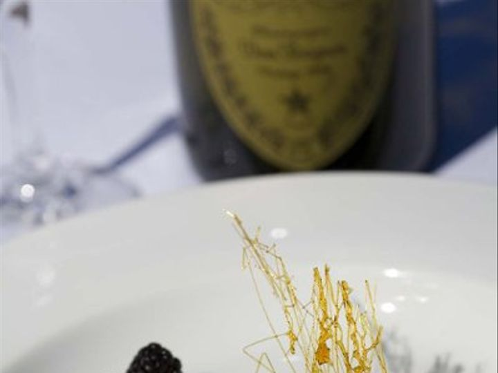 Tmx 1219120114451 ChefAdair VanillaCustard 2. Small Cotati, CA wedding catering
