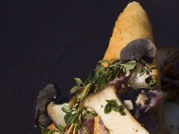 Tmx 1219120431107 ChefAdair MushroomBeef Crostini 2 Small Cotati, CA wedding catering