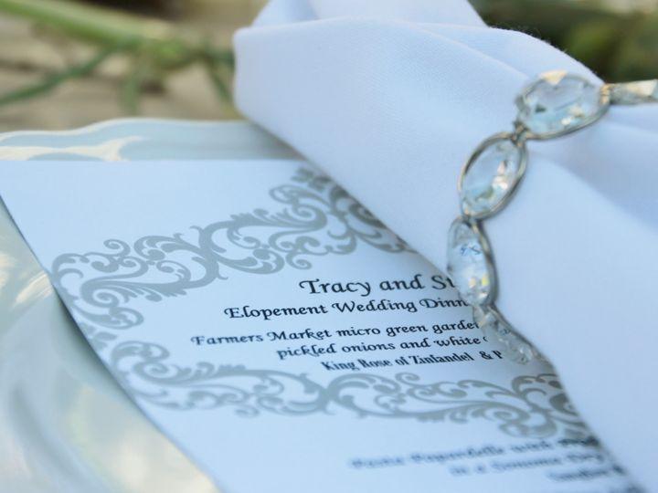 Tmx 1484011123273 Tracey  Steve Wedding Pezzi King 8 7 14 2014 08 08 Cotati, CA wedding catering
