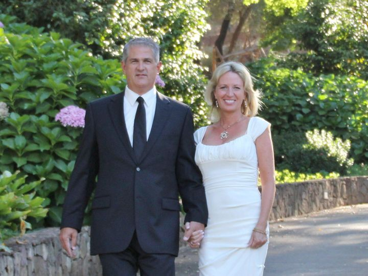 Tmx 1484011159330 Tracey  Steve Wedding Pezzi King 8 7 14 2014 08 08 Cotati, CA wedding catering