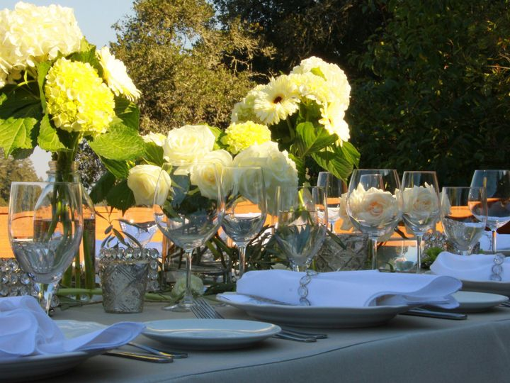 Tmx 1484011200360 Tracey  Steve Wedding Pezzi King 8 7 14 2014 08 08 Cotati, CA wedding catering