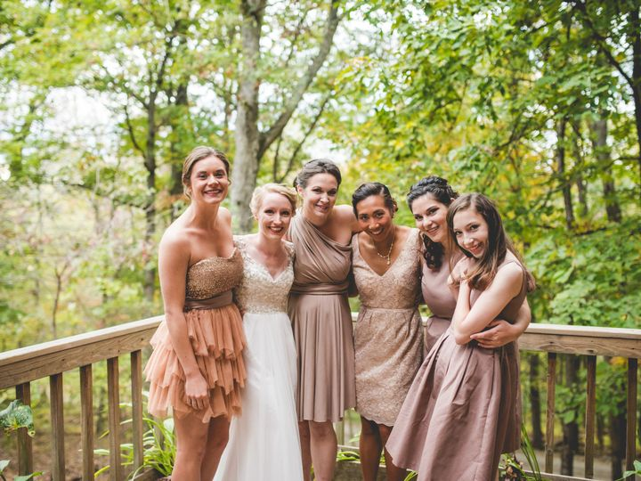 Tmx 1512604815267 Gettingready 144 Washington, DC wedding planner
