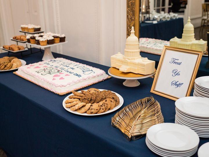 Tmx 1513544549974 20170909peilinchriswedding702 Washington, DC wedding planner