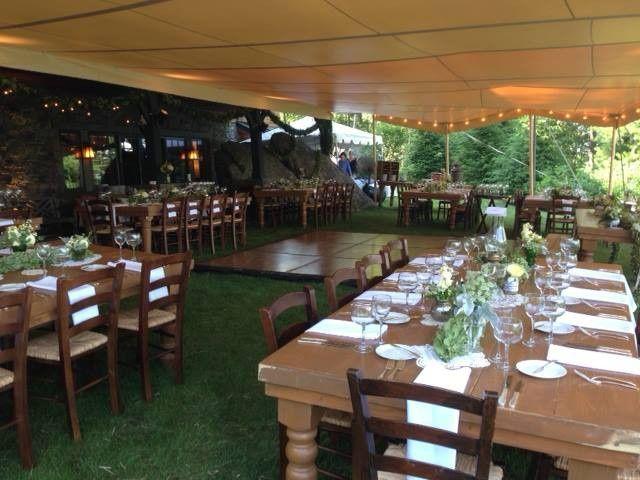 Tmx 1381425165067 Candlelight6 Danbury, New York wedding rental