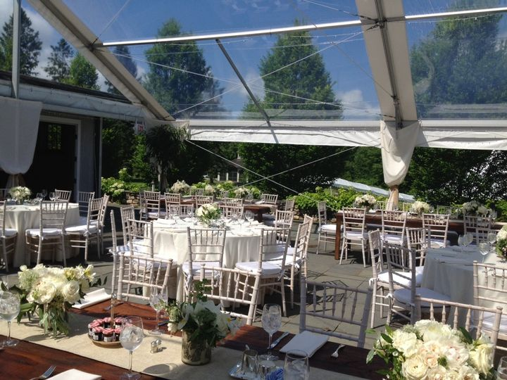 Tmx 1382118952342 Wedding Set Up3 Danbury, New York wedding rental
