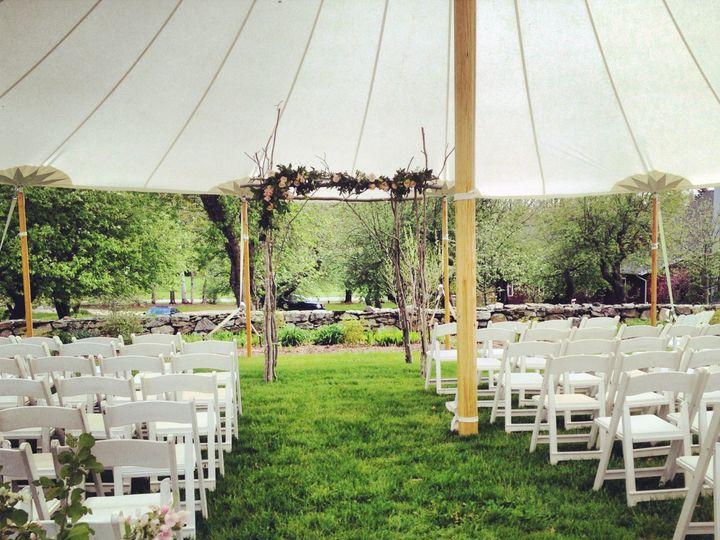 Tmx 1404232593559 Sailcloth14 Danbury, New York wedding rental