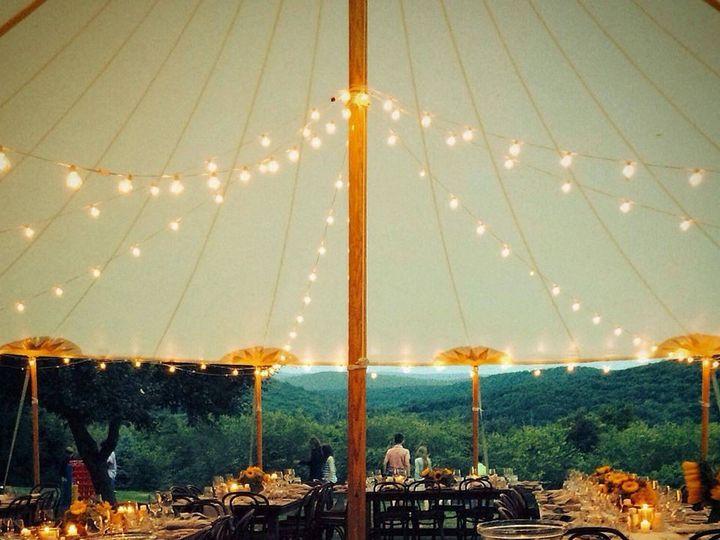 Tmx 1425394351062 Rustic Sailcloth Danbury, New York wedding rental