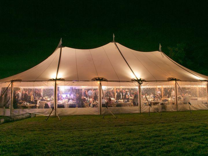 Tmx 1425394367126 Sailcloth Tent Connecticut Danbury, New York wedding rental