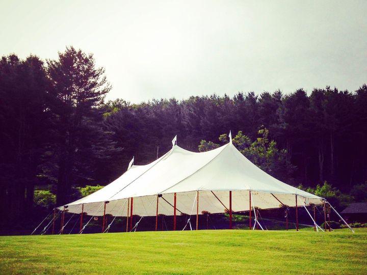 Tmx 1463059683072 Sailcloth Litchfield Tent Ct Danbury, New York wedding rental