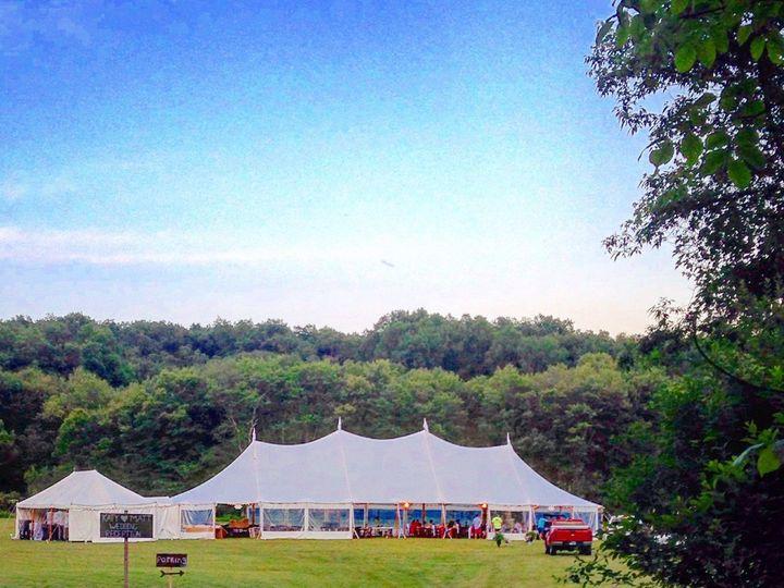 Tmx 1463059693477 Sailcloth Tent Connecticut Danbury, New York wedding rental