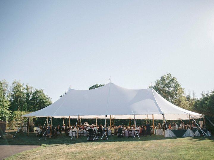 Tmx 1463059713207 Sailcloth Tent Ct Wedding Danbury, New York wedding rental