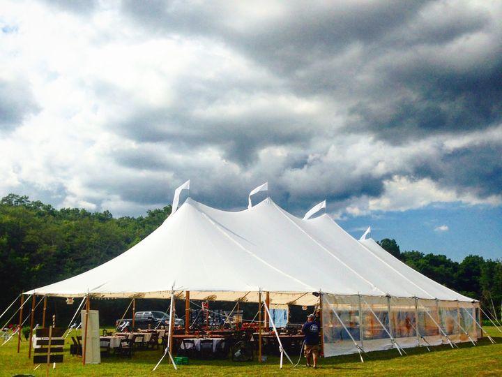 Tmx 1463059729369 Sailcloth Tents Connecticut Danbury, New York wedding rental