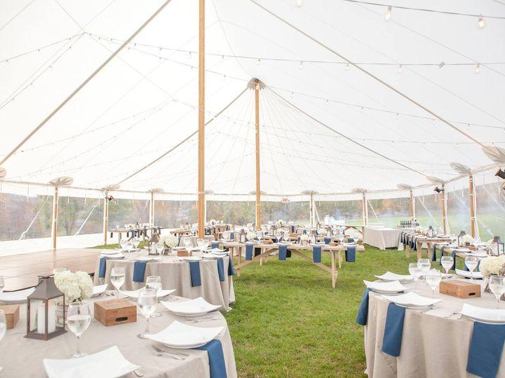 Tmx 1463059761505 Sailcloth Wedding Connecticut Candlelight Farms In Danbury, New York wedding rental