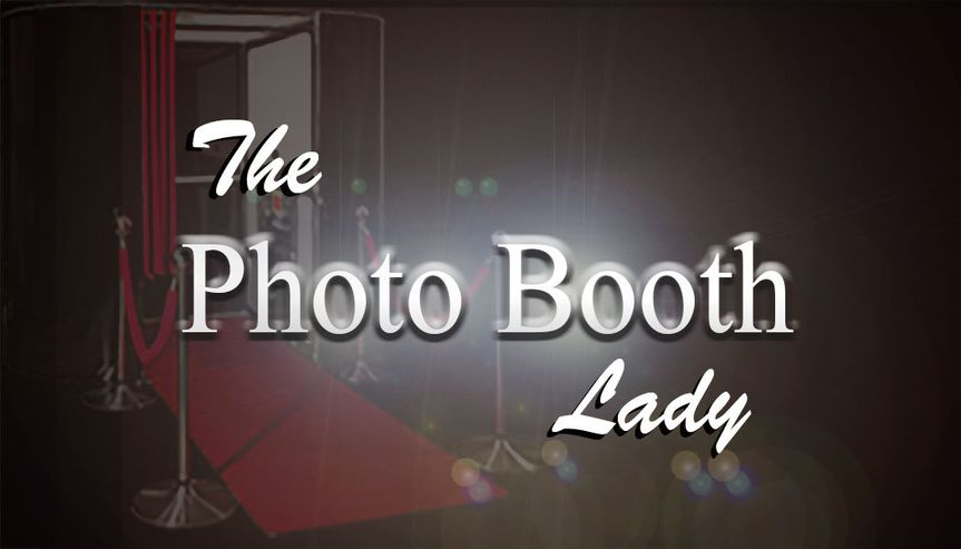The Photo Booth Lady