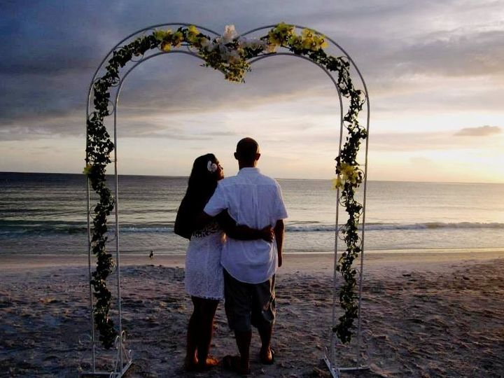 Tmx 1416937269082 Sweetheart Arch 3 New Smyrna Beach, FL wedding planner