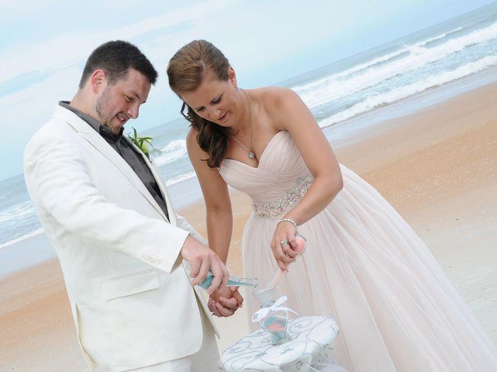 Tmx 1455463923651 Sand Ceremony 3 New Smyrna Beach, FL wedding planner