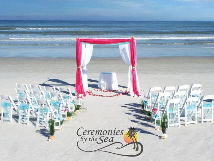 Tmx 1530130588 3bc4cccab8f8e659 1530130587 Ae64dd74d3a63089 1530130564693 5 Bamboo Arbor Fuchs New Smyrna Beach, FL wedding planner
