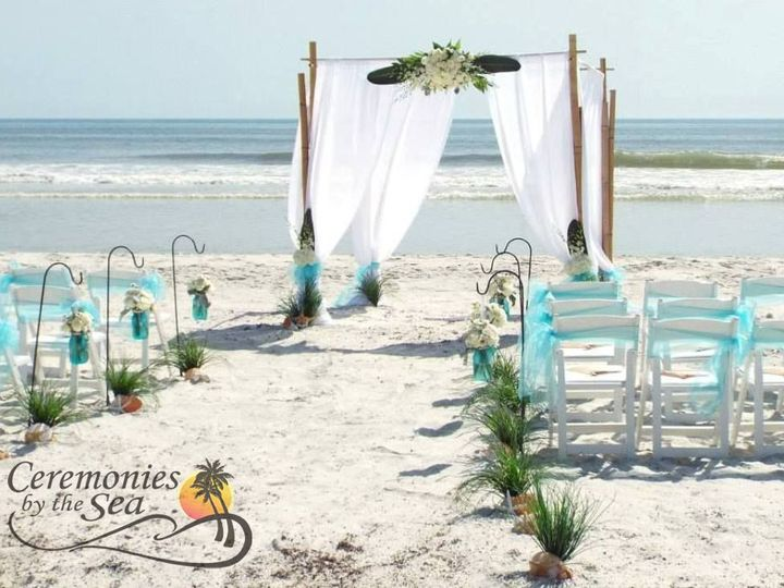 Tmx 1530130590 17a621882d7c6cc4 1530130588 4981296bd585bf32 1530130564697 10 White Linens Aqua New Smyrna Beach, FL wedding planner