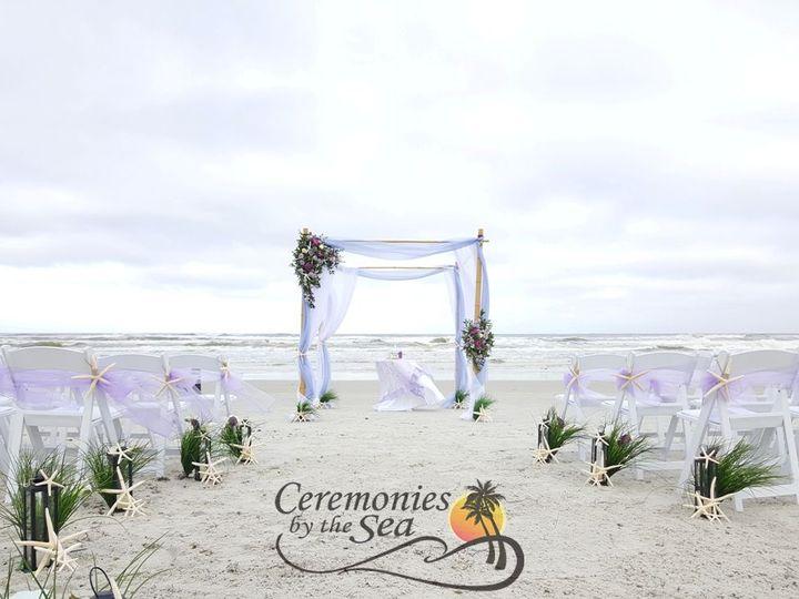 Tmx 1530130610 70c8fcabad45477d 1530130608 975a071281dd6ac7 1530130564699 13 White Linens Lave New Smyrna Beach, FL wedding planner