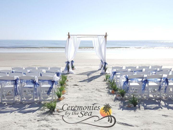 Tmx 1530130611 0d1eef080632d9f0 1530130609 E20b37719bf217f2 1530130564699 15 White Linens Navy New Smyrna Beach, FL wedding planner