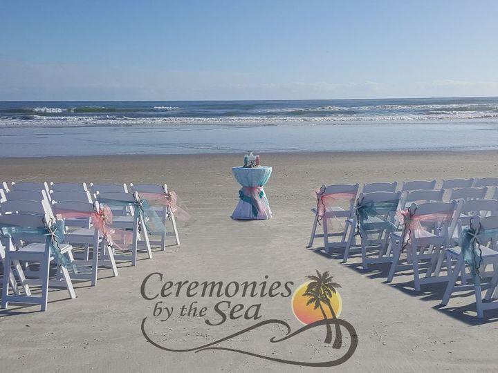 Tmx 1530130734 2184149ffa87da92 1530130733 E96ccb7849bc0bcb 1530130732380 4 Sand Ceremony Chai New Smyrna Beach, FL wedding planner
