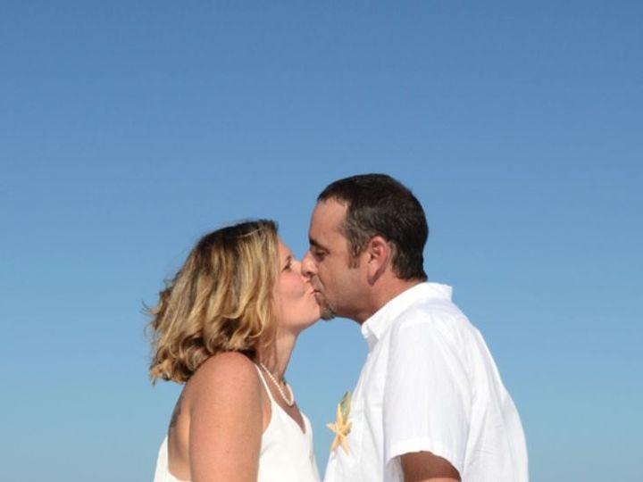 Tmx 1530132579 29c6539ee6688c69 1530132578 749bb65e3fd9e3fc 1530132577391 5 Emily   Chris  2  New Smyrna Beach, FL wedding planner
