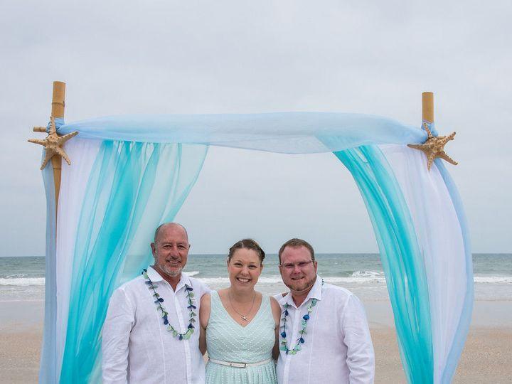 Tmx 1530132760 6a7e818a87131f41 1530132759 4d9cd0c7fa9cd0b7 1530132759285 8 Kenneth   Shaun  1 New Smyrna Beach, FL wedding planner