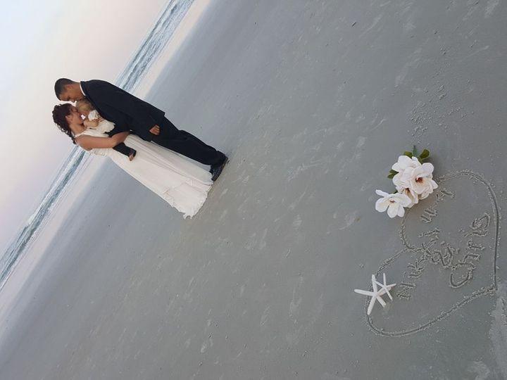 Tmx 1530132906 32eff13880fd6f6d 1530132905 4d072c045b9aeb8f 1530132905640 11 Nikki   Chris  1  New Smyrna Beach, FL wedding planner