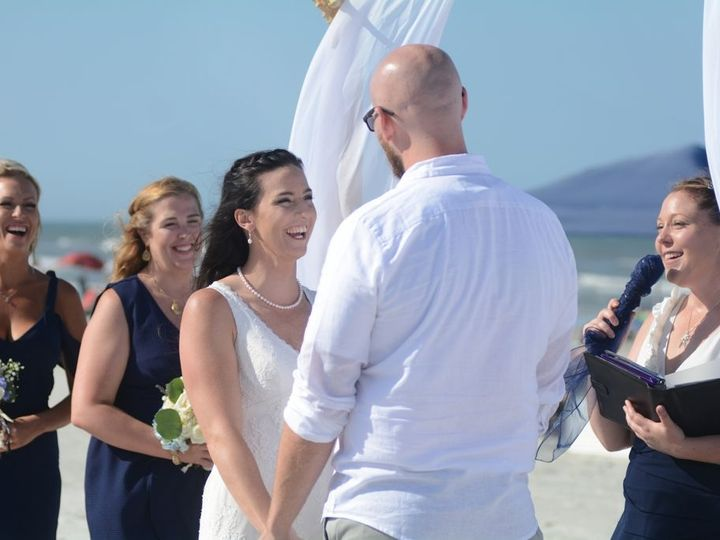 Tmx 1530133260 65475ed427a66b5e 1530133258 74ab14af0350927c 1530133258283 19 DSC 3028  27  B New Smyrna Beach, FL wedding planner