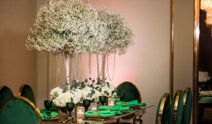 Royal Palm Banquet Hall 1