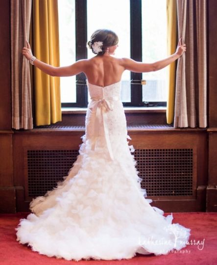 Newberry Library Wedding: The Newberry Library