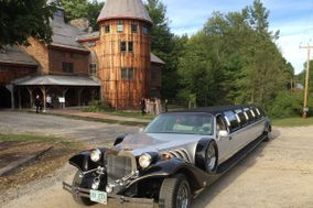 Adventure Limousine & Transportation