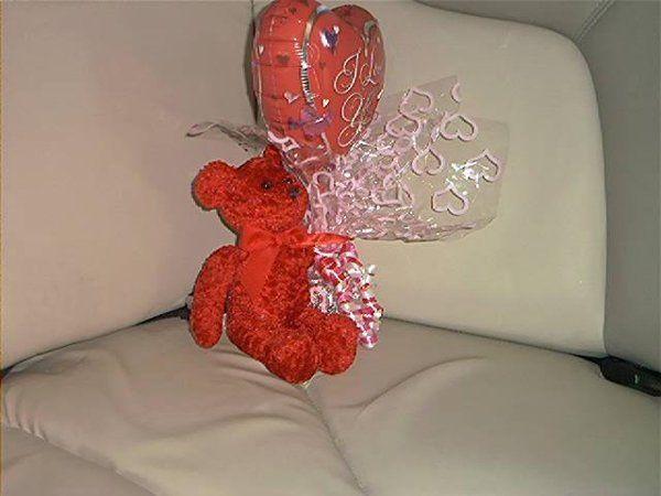 Tmx 1234062424250 Red Teddy WLove Keene wedding transportation