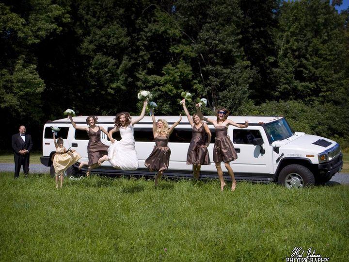 Tmx 1342135823447 HalJohnsonHummerPic Keene wedding transportation