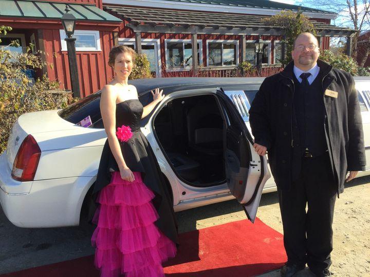 Tmx 1494541752046 Baby Bentley Chauffeur Prom A Keene wedding transportation