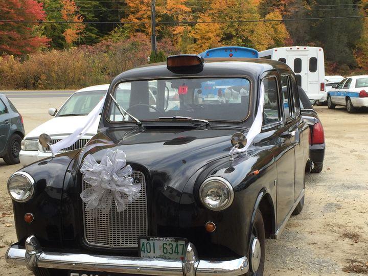 Tmx 1494541776890 1970 Original London Taxi A Keene wedding transportation
