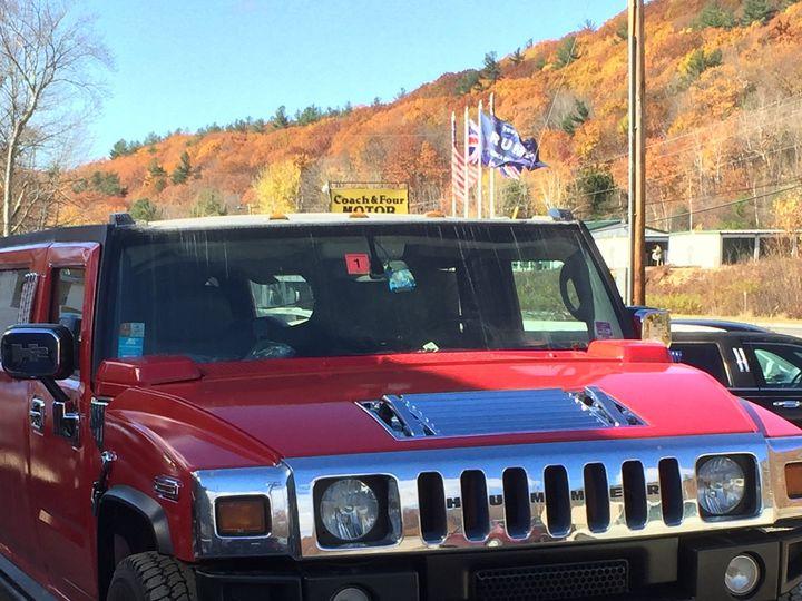 Tmx 1494541847597 H 2 Hummer Exterior A Keene wedding transportation